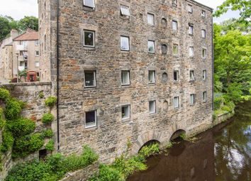 Thumbnail 1 bed flat for sale in Flat B, 2A Dean Path, Dean, Edinburgh