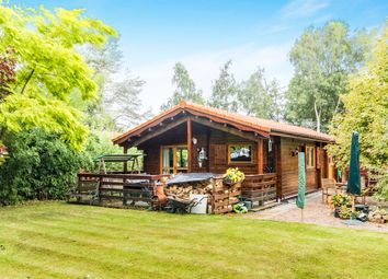 Thumbnail 3 bedroom lodge for sale in Tattershall Lakes Country Park, Tattershall, Lincoln