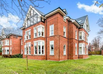 Thumbnail 2 bed flat for sale in Southlands, 295 Bramhall Lane, Stockport, Greater Manchester