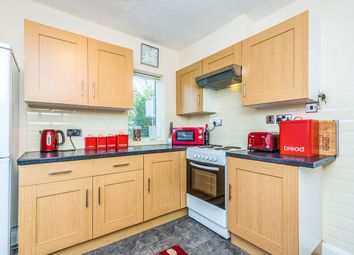 Thumbnail 2 bed flat to rent in Wilkes Avenue, Measham, Swadlincote