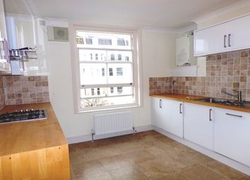 Thumbnail 2 bed flat to rent in Clifton Road, Folkestone
