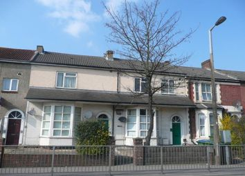 Thumbnail Studio to rent in Northam Road, Southampton