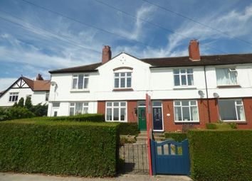 Thumbnail 2 bed terraced house for sale in Old Road, Overton, Wakefield, West Yorkshire
