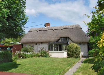 Thumbnail 4 bed cottage for sale in Chapel Lane, East Boldre, Brockenhurst