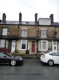 Thumbnail 1 bed terraced house to rent in Rushton Road, Bradford