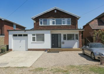 Thumbnail 4 bed detached house for sale in Hazlemere Road, Seasalter, Whitstable