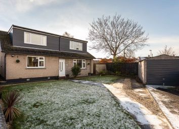 Thumbnail 4 bed detached house for sale in Gallowden Avenue, Arbroath