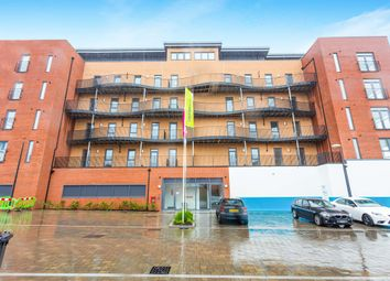 Thumbnail 2 bedroom flat for sale in Trinity Walk, Derby