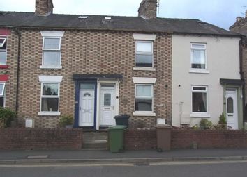 Thumbnail 2 bed terraced house to rent in 29, Castle Street, Oswestry, Shropshire