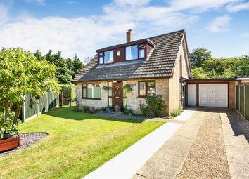 4 bed property for sale in Knyvett Green, Ashwellthorpe, Norwich NR16