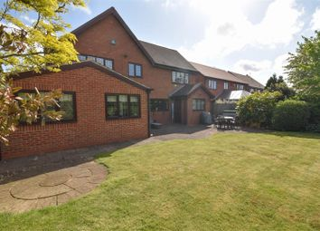 Thumbnail 4 bed detached house for sale in Ambleside, Gamston, Nottingham