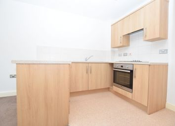 Thumbnail 2 bed flat to rent in Palace Court, Off Wardle Street, Tunstall, Stoke On Trent