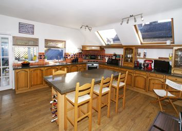 Thumbnail 3 bed flat for sale in Smedley Street, Matlock, Derbyshire
