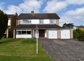 Thumbnail 3 bed detached house for sale in Moreland Road, Droitwich