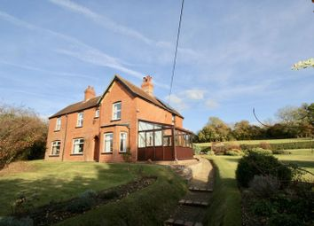 Thumbnail 4 bed property for sale in High Street, Soberton, Southampton