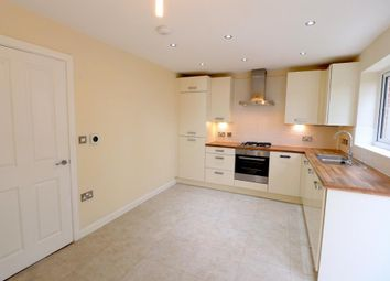 Thumbnail 3 bed town house to rent in Pelton Close, Northwich