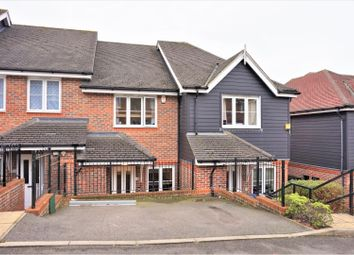 Thumbnail 2 bed terraced house for sale in Apple Tree Close, High Wycombe