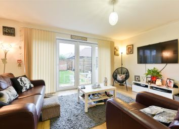 Thumbnail 5 bed property for sale in Canalside, Merstham, Redhill