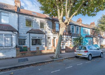 Thumbnail 4 bedroom terraced house for sale in Pulleyns Avenue, East Ham, London