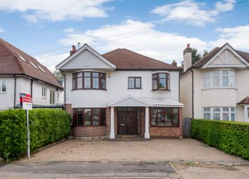 4 bed detached house for sale in Hampton Court Way, Thames Ditton KT7