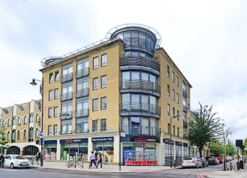 Thumbnail 1 bedroom flat for sale in Victorian Grove, Stoke Newington