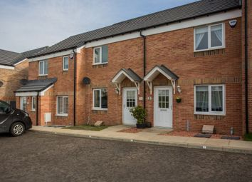 Thumbnail 2 bed terraced house for sale in 3A, Glenmill Way, Darnley