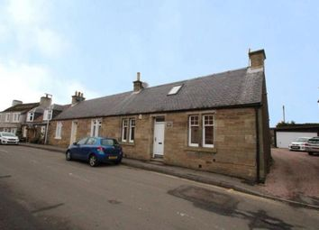 Thumbnail 4 bedroom end terrace house for sale in High Street, Freuchie, Cupar, Fife