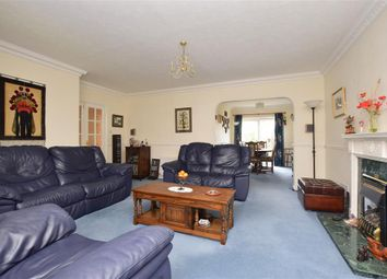 Thumbnail 4 bedroom detached house for sale in Maryland Grove, Canterbury, Kent