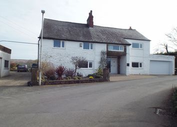 Thumbnail 5 bed detached house to rent in Higher House Lane, Heapey, Chorley