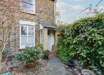 3 bed end terrace house for sale in Staten Gardens, Twickenham TW1