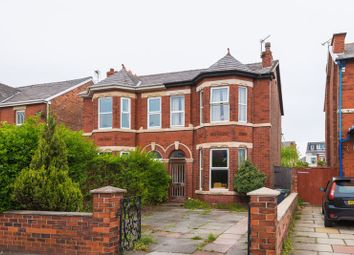 Thumbnail 3 bed semi-detached house for sale in Walnut Street, Southport