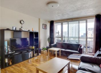 Thumbnail 2 bed flat for sale in The Quarterdeck, Midship Point, London