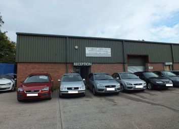 Thumbnail Warehouse to let in Tithe Street, Off Uppingham Road, Leicester