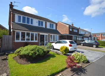 Thumbnail 5 bed detached house for sale in Exeter Drive, Ashton-Under-Lyne