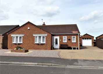 Thumbnail 3 bed detached bungalow for sale in St. Marys Meadows, Gedney, Spalding