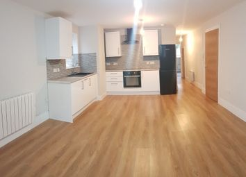 Thumbnail 2 bed flat to rent in Egerton Road, Fallowfield, Manchester