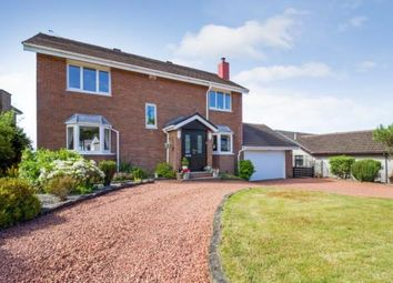 Thumbnail 4 bed detached house for sale in Kennedy Drive, Helensburgh, Argyll And Bute