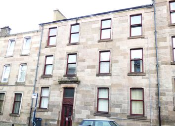 Thumbnail 2 bed triplex for sale in Brachelston Street, Greenock