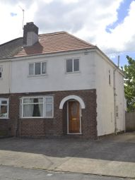 Thumbnail 4 bedroom semi-detached house to rent in Swadling Street, Leamington Spa