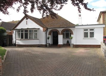 Thumbnail 3 bed bungalow for sale in St. Peters Road, Broadstairs