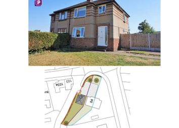 Thumbnail 3 bed semi-detached house for sale in Dalelands Estate, Market Drayton