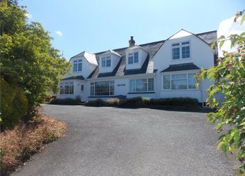 Thumbnail 4 bed detached house for sale in St Georges Road, Hayle, Cornwall
