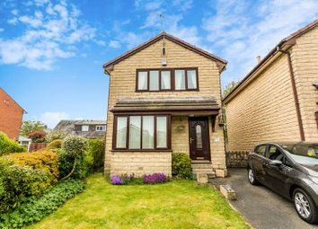 3 bed detached house for sale in 31 Laund Road, Huddersfield HD3