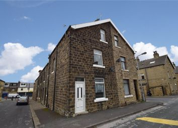 Thumbnail 3 bed end terrace house to rent in Lister Street, Keighley