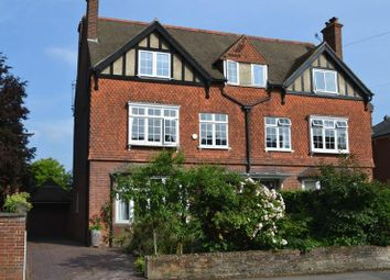Thumbnail 7 bed property for sale in Dry Hill Park Crescent, Tonbridge