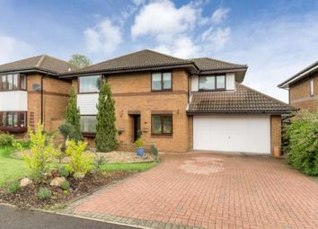 Thumbnail 4 bedroom detached house for sale in Gatcombe, Great Holm, Milton Keynes