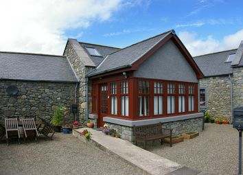 Thumbnail 2 bed cottage for sale in Sandmill, Stranraer