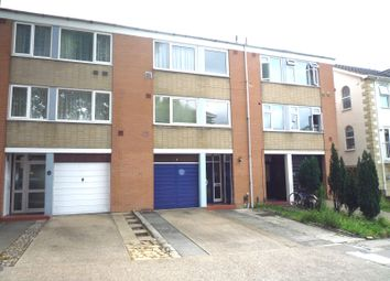 Thumbnail 4 bed town house for sale in Avenue Road, Off London Road, Isleworth