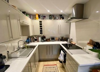 Thumbnail 1 bed flat to rent in Schoolbell Mews, London