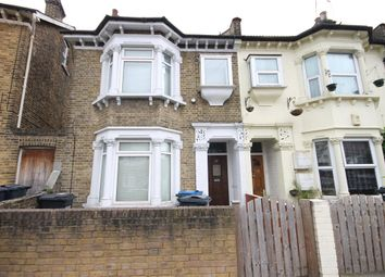 Thumbnail 3 bed terraced house for sale in Stuart Road, Thornton Heath, Surrey